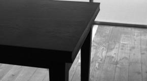 恵矩堂 新作テーブル